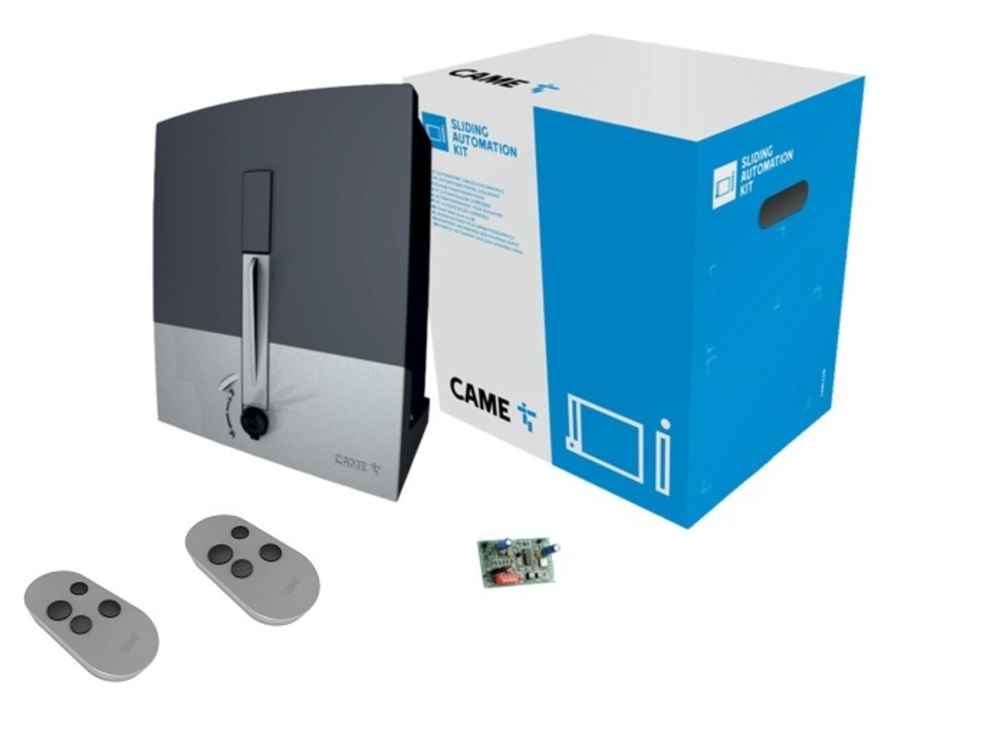 Came BXL Start комплект автоматики для откатных ворот